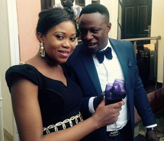 Nigerian Music Artiste ChuddyK Is Proud As He Welcomes His First Set Of Twins