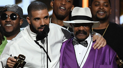Drake Buys Dad $100k Bentley For Father's Day