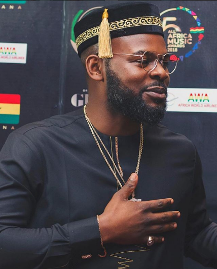 Falz Is Unbothered As He Calls MURIC's Claim About 'This Is Nigeria' Baseless