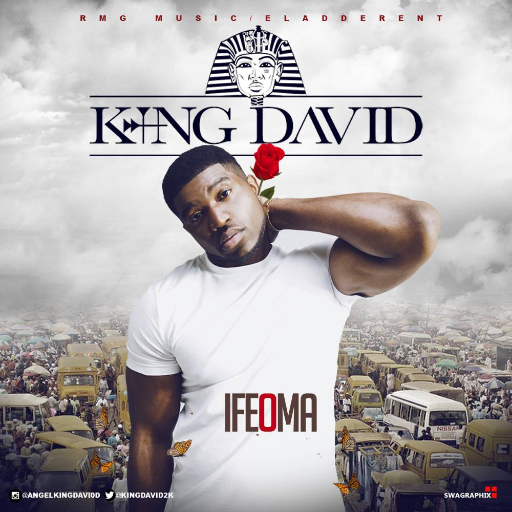Premiere: King David – Ifeoma || @KingDavid2k
