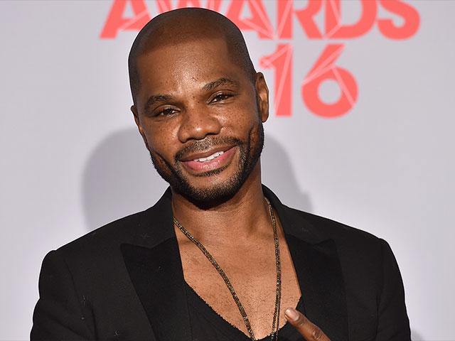 Gospel Singer Kirk Franklin Reveals Why His Sister Was Jailed To 30 Years In Prison