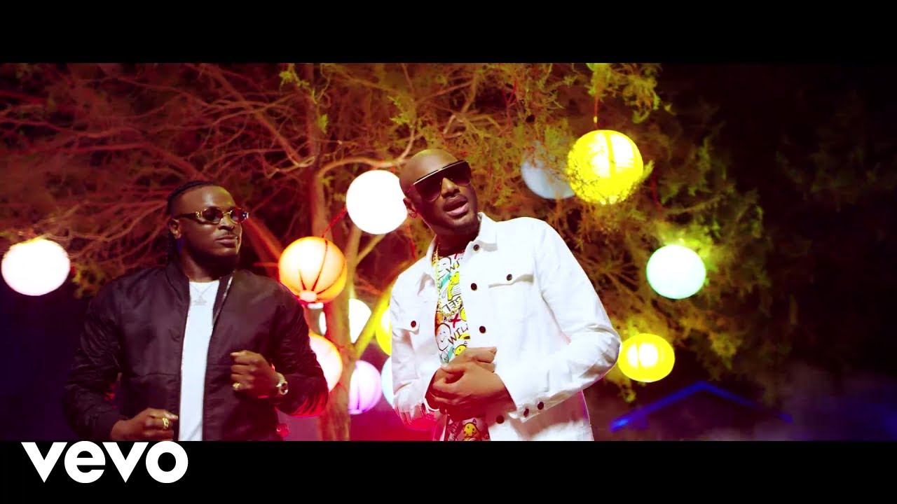 VIDEO: 2Baba – Amaka Ft Peruzzi