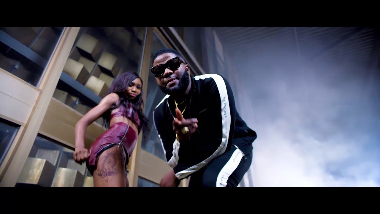 VIDEO: Skales ft. Yung L & Endia – Pass