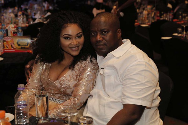 Mercy Aigbe's Husband, Lanre Gentry Replies Her Father's Day Curse Like This
