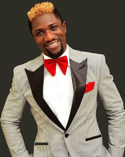 Nigerian Comedian, Ogusbaba Recounts How He Was Robbed At Gunpoint Last Night