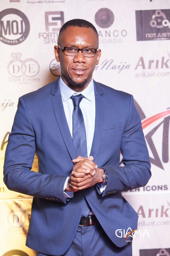 Filmmaker Pascal Atuma Denies Statement Calling Nollywood Actors Prostitutes And Homosexuals