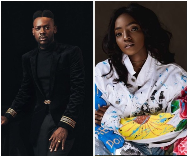 Adekunle Gold Reveals Why He Won't Open Up About Him Dating Simi