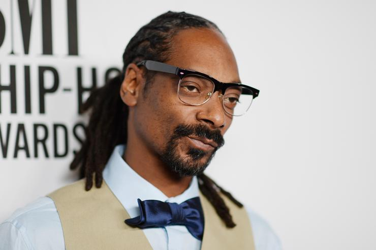 This Is The Reason Why American Rapper Snoop Dogg Shaded Ghana And Praised Nigeria