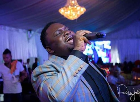 Gospel Artiste Solomon Lange Is Thankful As He Recounts How He Survived A Fatal Car Accident