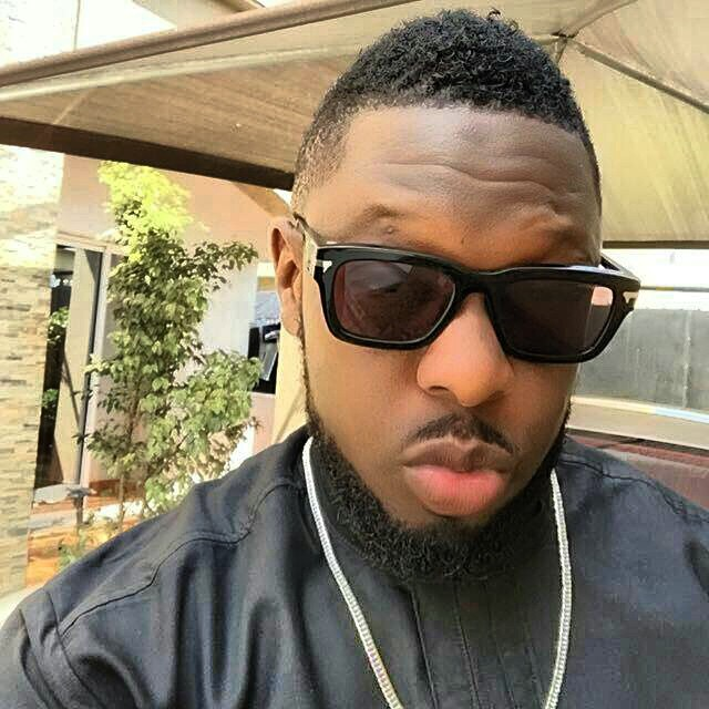 Timaya May Be Thinking Of Settling Down And This Proves It
