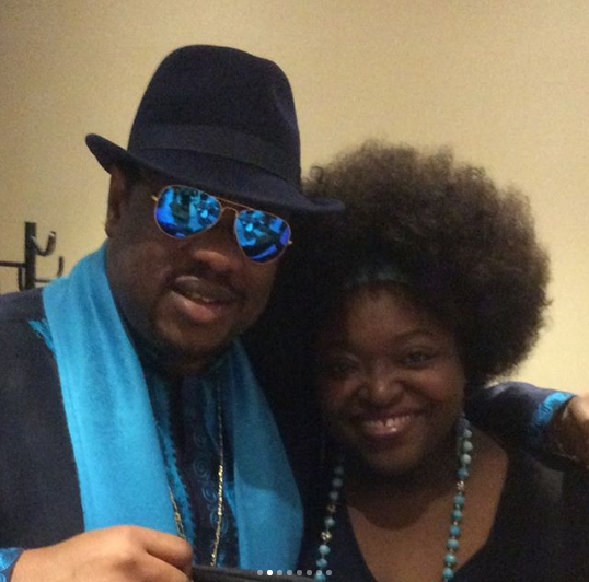 Singing Duo, Tunde And Wunmi Obe Celebrate 20th Wedding Anniversary