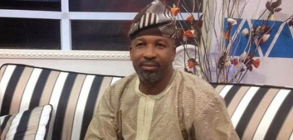 Nollywood Actor Yemi Solade Reveals Why He Is Thinking Of Leaving Nigeria For Greener Pastures