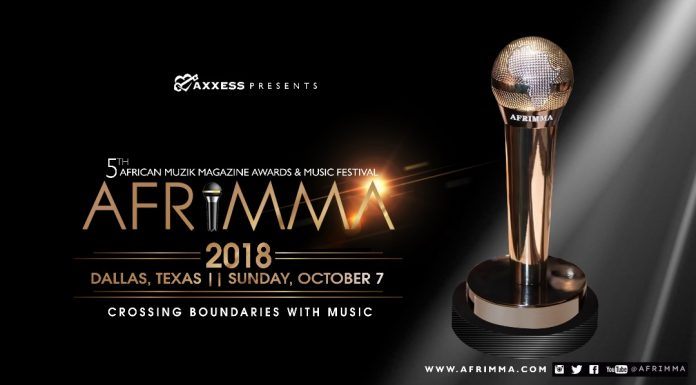 Davido, Wizkid, Yemi Alade & Others To Be Celebrated At The AFRIMMA 2018 Award