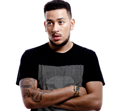 South African Rapper AKA Reveals Why He's Thinking Of Quitting Instagram