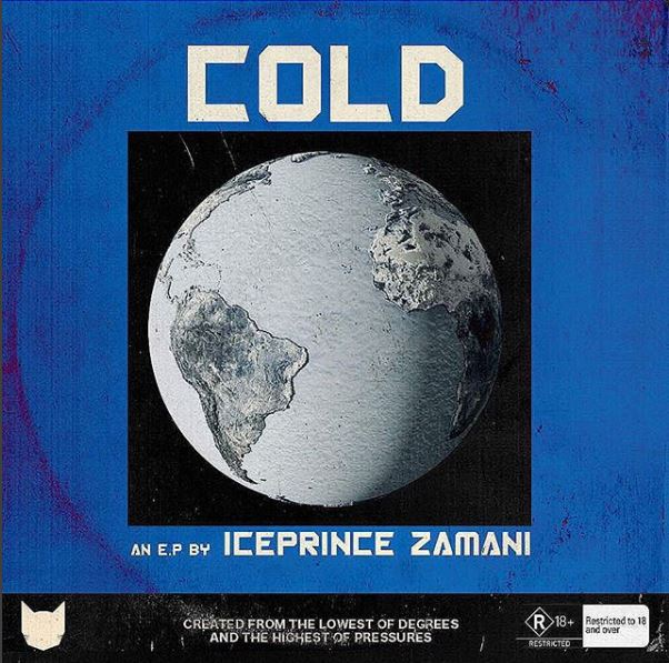 Mixtape: Ice Prince – Cold (EP)