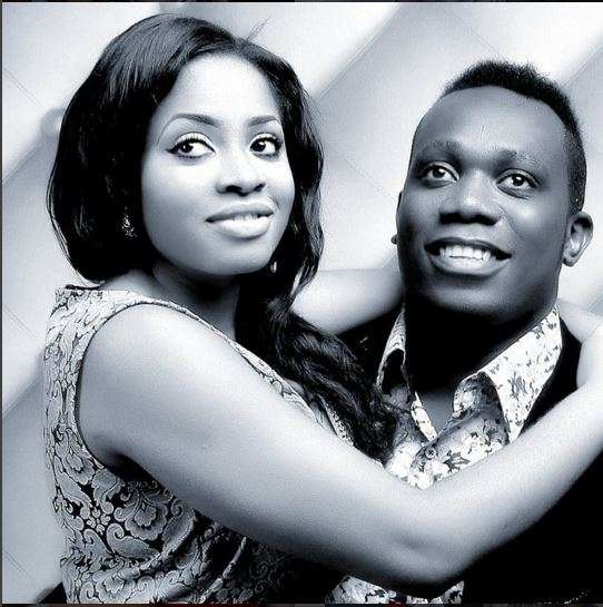 Duncan Mighty And Wife Celebrate 3rd Wedding Anniversary
