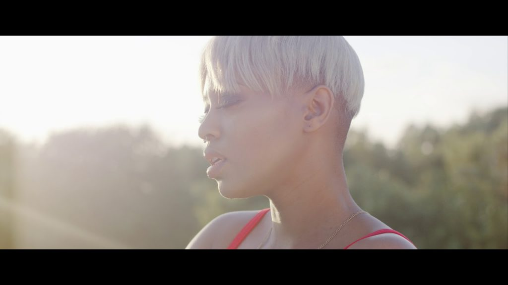VIDEO: Feza Kessy – Simple ft. Dammy Krane
