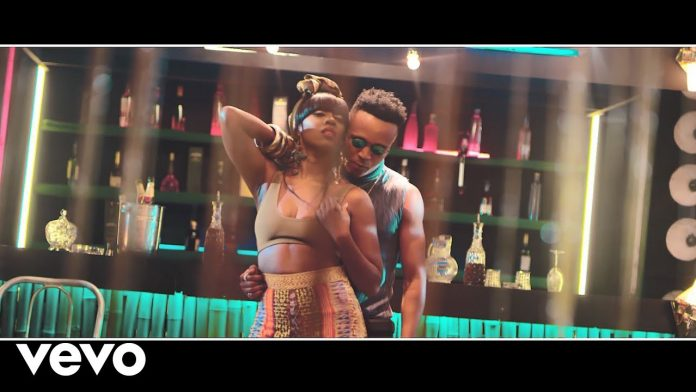 VIDEO: Humblesmith – Attracta ft. Tiwa Savage