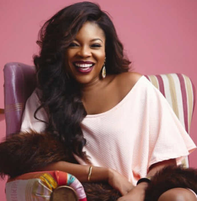 Kemi Adetiba Shares Her Horrible Lagos Airport Experience