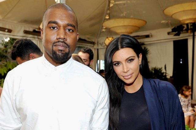 Kim Kardashian Rushes Kanye West To The Emergency Room