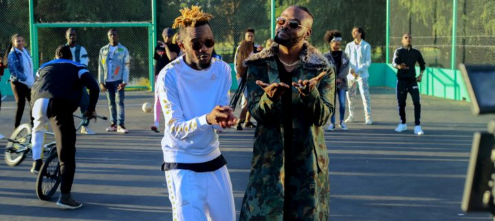 VIDEO: Laylizzy ft. Kwesta – Too Much