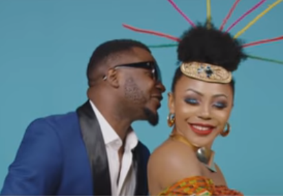 VIDEO: MC Galaxy – Fine Girl Starring BBNaija Housemates