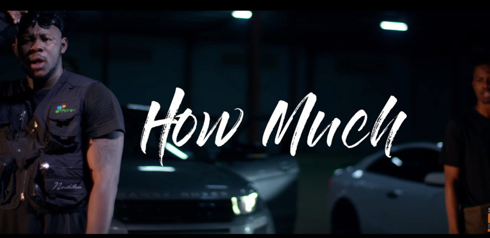 VIDEO: Medikal Ft. Ahtitude x Kwesi Arthur – How Much