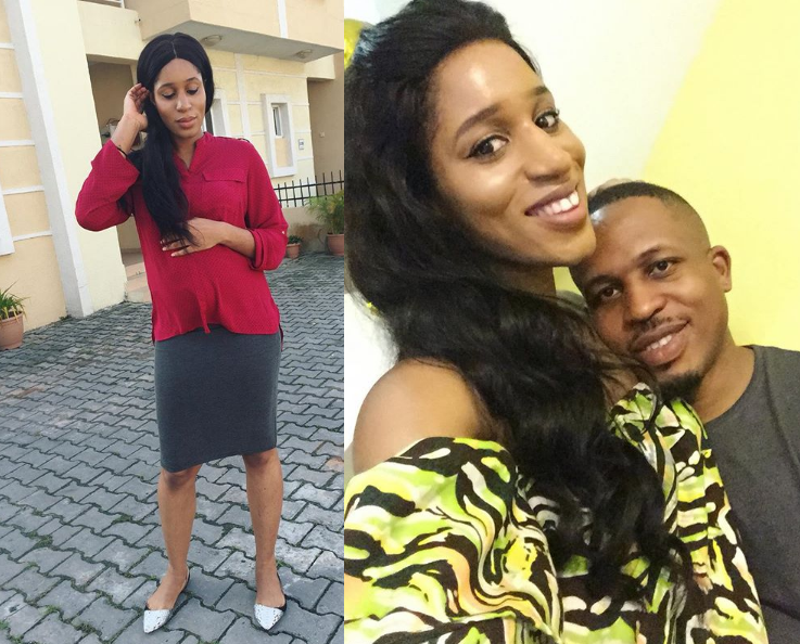 Naeto C And Wife Expecting Baby Number 3!