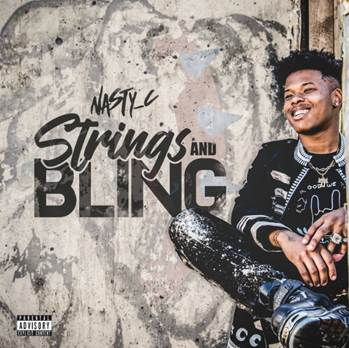 "Nasty C Drops ""Strings And Bling"" Album"
