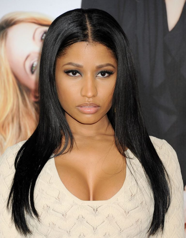 This Is How Nicki Minaj Is Empowering The Younger Generation