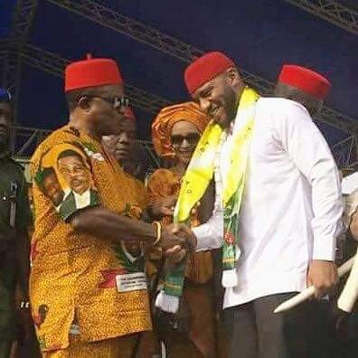 Nollywood Actor Yul Edochie Bags Political Appointment
