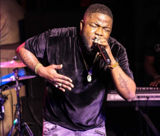 Rap Never Paid My Bills; Skales Reveals As Fans React On Twitter