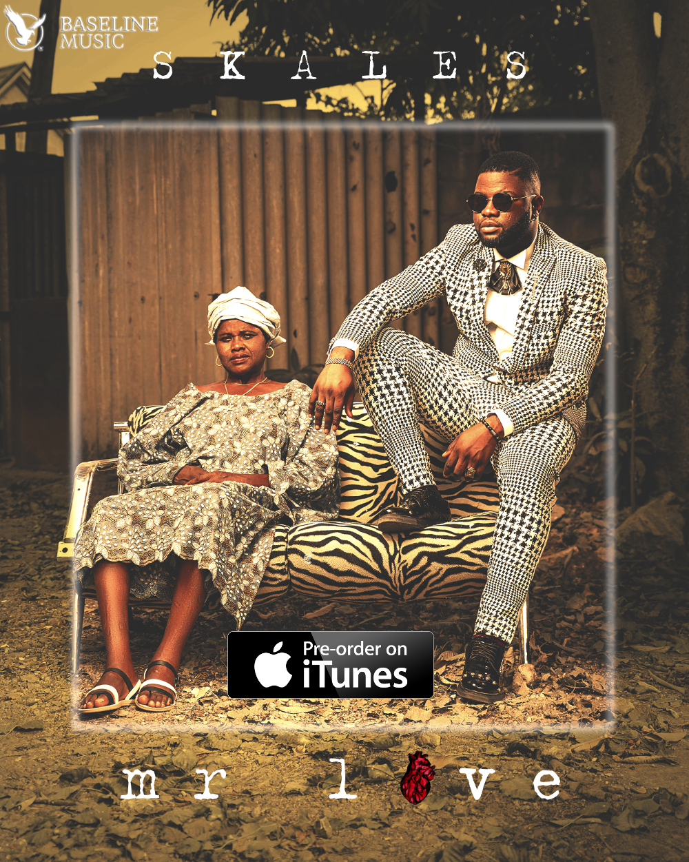 "Album: Skales – ""Mr Love"" 