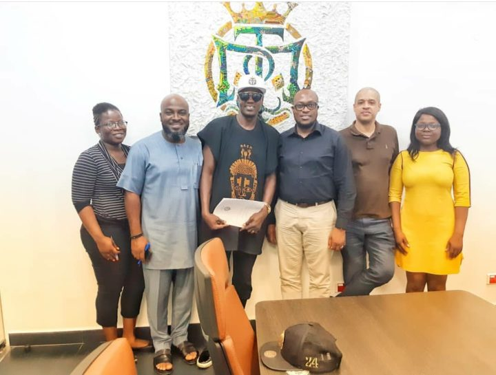 Sound Sultan Signs Deal With Temple Management Company