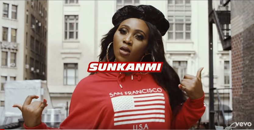 Video Premiere: Sunkanmi – Zobo | @Sunkanmimusic