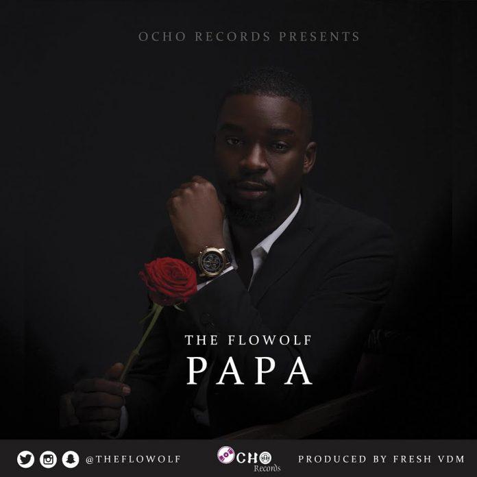 VIDEO: The Flowolf – Papa