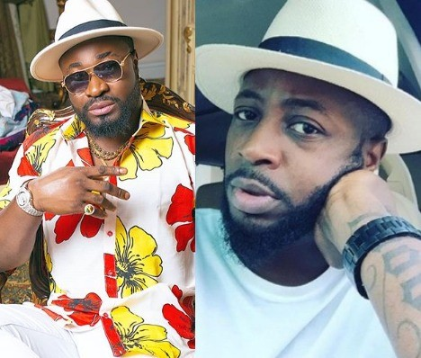 'I'm Richer Than You' – Harrysong Fires At Tunde Ednut