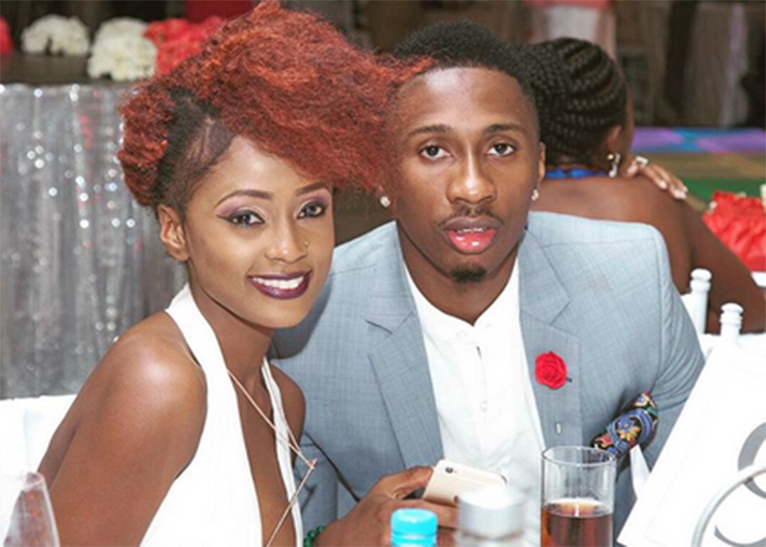 Tanzanian Singer, Vanessa Mdee And Boyfriend In Trouble With Government For Doing This