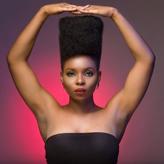 Yemi Alade Talks Feeling Underrated And Being Number 1 In Latest Interview