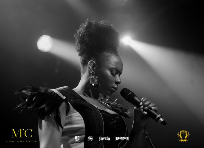 Yemi Alade Seeks Collaboration With American Star, Cardi B