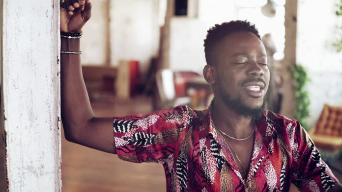 VIDEO: Adekunle Gold – Emotionless (Drake Cover)
