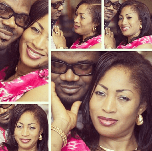 DJ Jimmy Jatt Dishes On Courting His Wife Before Marriage