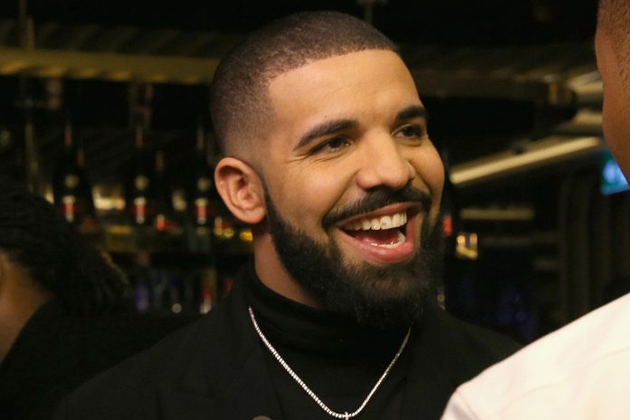 Drake Smashes The Beatles & Michael Jackson's Billboard Records