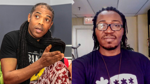 Femi Kuti Reacts To Child-sex Allegation By Former Band Member