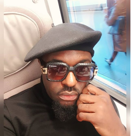 Jim Iyke Reveals Why He No Longer Features In Many Movies