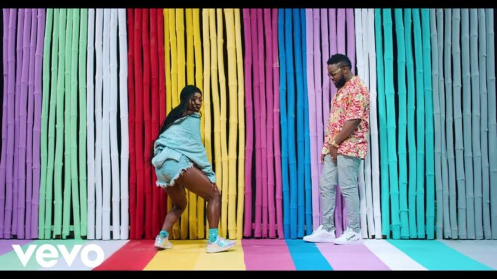 VIDEO: Magnito – Yama
