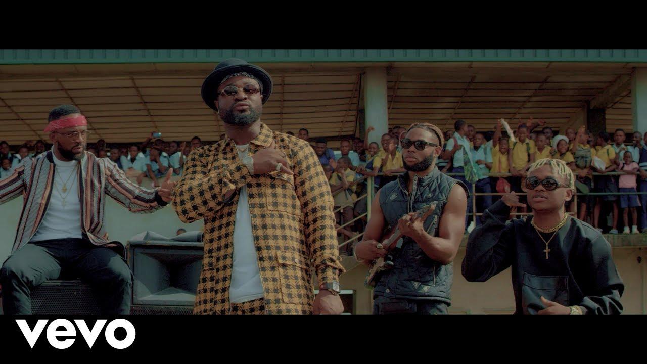 VIDEO: Harrysong – Selense II ft. Iyanya & Dice Ailes