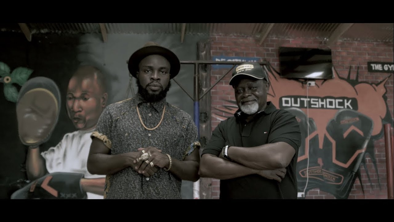 VIDEO: M.anifest – Azumah Nelson Flow