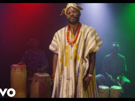 VIDEO: Falz – Child Of The World