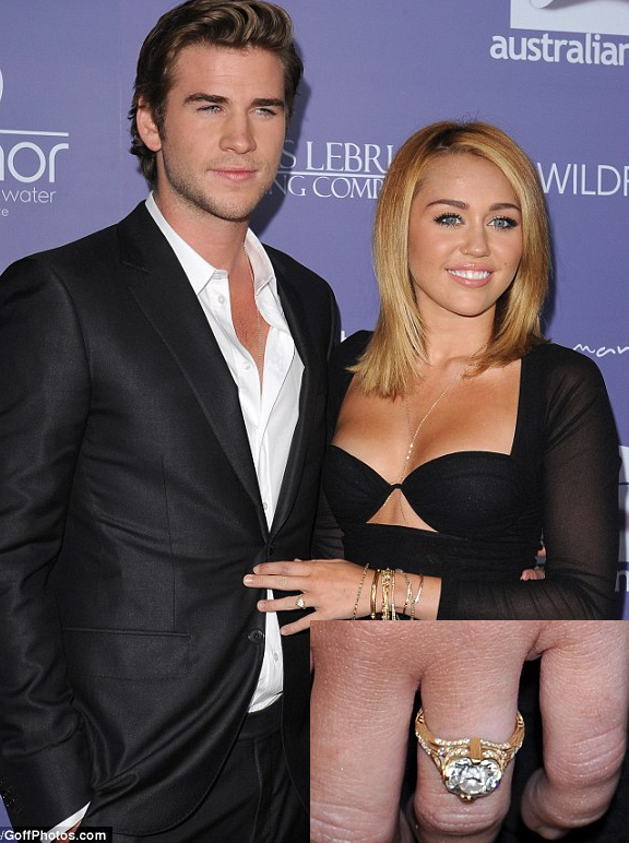 Miley Cyrus And Liam Hemsworth Reportedly Call Off Engagement